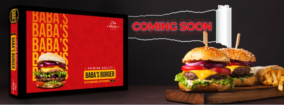 BABAS COMING SOON