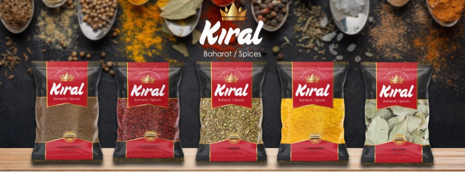 KIRAL BAHARAT