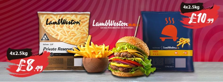 lambweston new