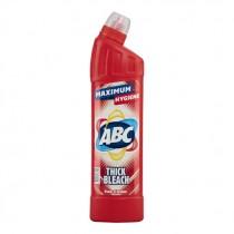 ABC THICK BLEACH HYGIENE BOX