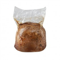 ACM GAMMON HALF HONEY ROAST HAM 80% 3KG APPROX EACH