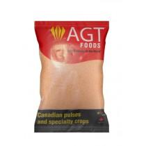 AGT RED LENTILS KING SPLIT BOX