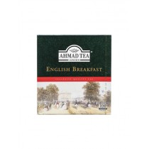 AHMAD TEA ENGLISH BREAKFAST EACH