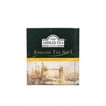 AHMAD TEA ENGLISH TEA NO1 BOX