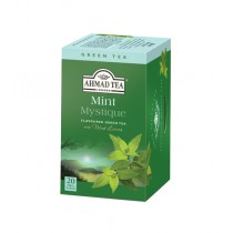 AHMAD TEA GREEN MINT MYSTIQUE PACK