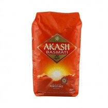 AKASH BASMATI RICE BOX