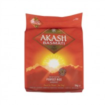 AKASH BASMATI RICE EACH