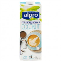 ALPRO COCONUT PROFESSIONAL MILK (1640) BOX