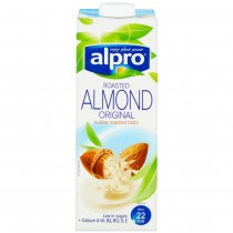 ALPRO ALMOND NO SUGAR (1611) BOX