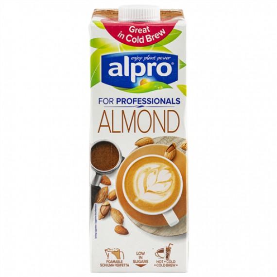 ALPRO ALMOND BARISTA PROFESSIONAL (1345) ** BOX
