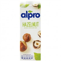 ALPRO HAZELNUT ORIGINAL BOX