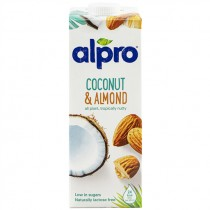 ALPRO COCONUT & ALMOND BOX
