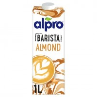 ALPRO BARISTA ALMOND BOX