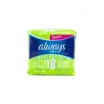 ALWAYS ULTRA NORMAL PAD 16S AUN16 EACH