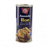 AMANDA PRESSED COD ROE  EACH