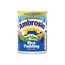 AMBROSIA RICE PUDDING BOX