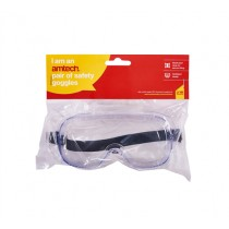 AMTECH SAFETY GOGGLES EACH
