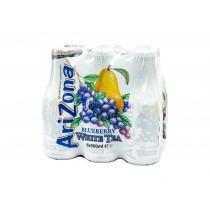ARIZONA BLUEBERRY WHITE TEA BOX