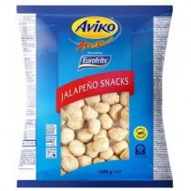 AVIKO JALAPENO SNACKS BOX