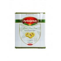AYDOGMUS GREEN OLIVES SLICED L(231-260) EACH
