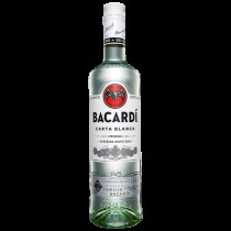 BACARDI CARTA BLANCA EACH