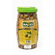 BAGCI GREEN OLIVES COCKTAIL PET BOX