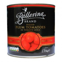 BALLERINA PLUM TOMATOES BOX
