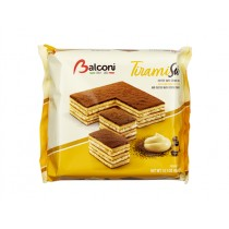BALCONI TIRAMISU CAKE BOX