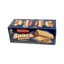 BALOCCO SNACK COCOA WAFERS BOX