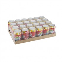 BARR  TIZER CAN PM £0.55 BOX
