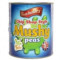 BATCHELORS MUSHY PEAS BOX
