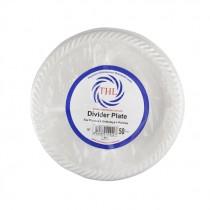 BESTHOUSE PLASTIC PLATE  26CM 10