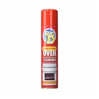 BIGD OVEN & GRILL CLEANER BOX