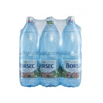 BORSEC NATURAL MINERALE WATER BOX