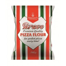 BRAVO  PIZZA FLOUR EACH