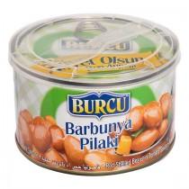 BURCU RED BEANS TIN (BARBUNYA PILAKI) BOX