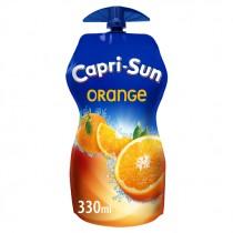 CAPRI SUN ORANGE SPORT  BOX