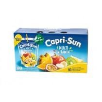 CAPRI SUN MULTI VIT BOX
