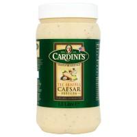 CARDINI  CAESAR DRESSING EACH