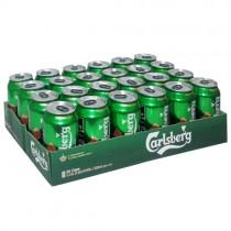 CARLSBERG CARLSBERG CAN 500ML BOX