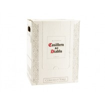 CASILLERO DEL DIABLO ROSE BOX