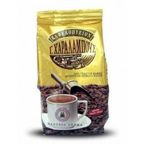 CHARALAMB GOLD BLEND COFFEE  PACK