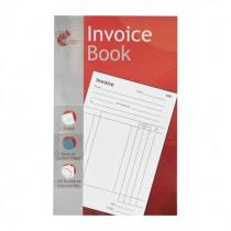 CHILTERN WOVE INVOICE BOOK BOX