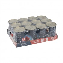 CIRIO CHOPPED TOMATOES (POLPA) PM £1 BOX