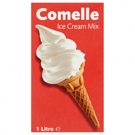 COMELLE ICE CREAM MIX BOX