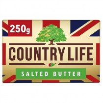 COUNTRYLIF SALTED BUTTER BOX
