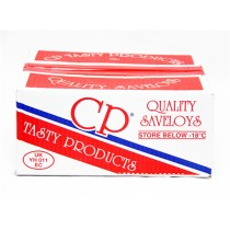 CP CP SAVELOYS 36`S RED TAPE BOX