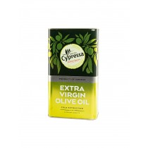 CYPRESSA EXTRA VIRGIN OLIVE OIL  BOX