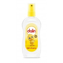 DALIN BABY OIL EACH