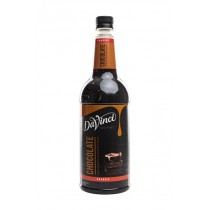 DAVINCI CLASSIC CHOCOLATE SYRUP EACH